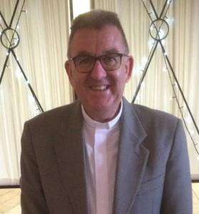 Fr. Anthony