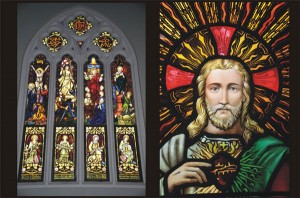 Stain Glass Images